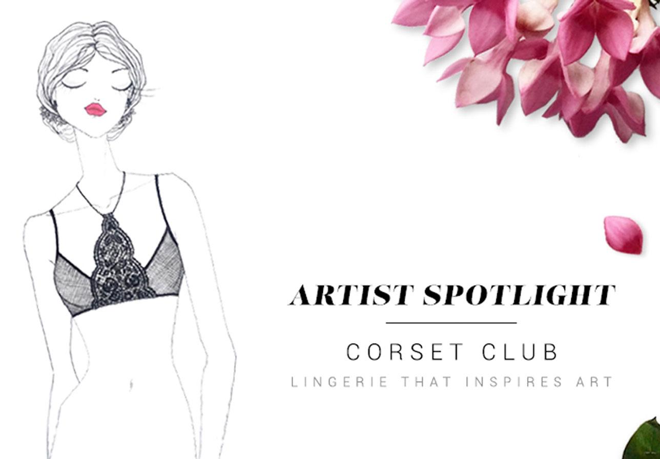 Corset Club