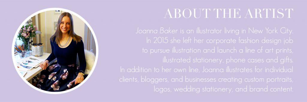 Cosabella-Joanna-Baker-Artist-Bio