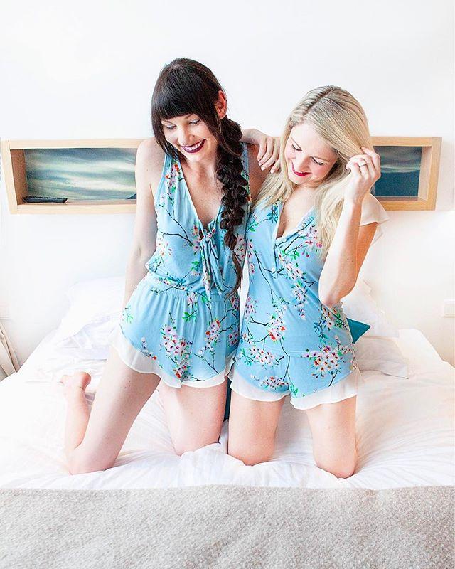 try cosabella sleepwear