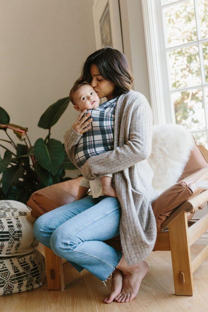 Cosabella Maternity Sweepstakes #GiftYourself