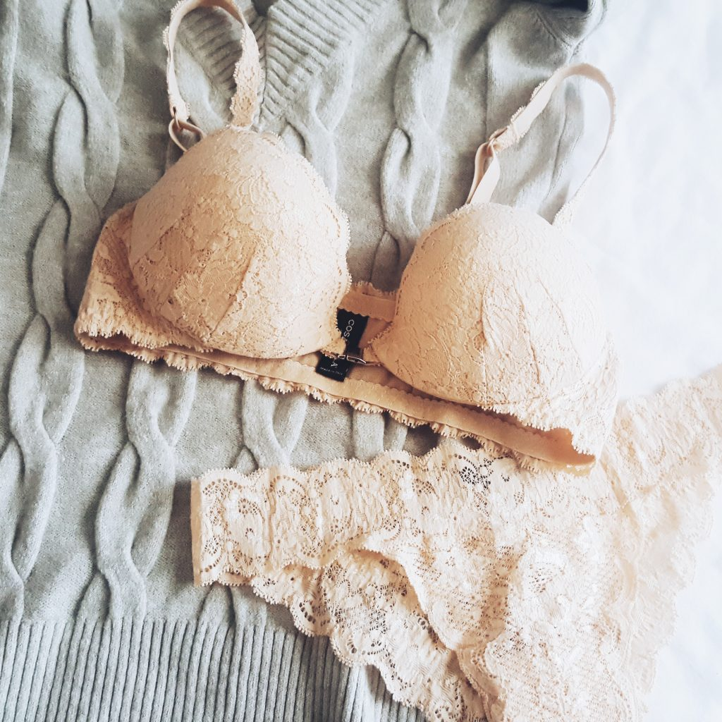 cosabella bra care tips on washing, drying and storing